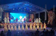 В Дагестане завершился фестиваль «Горцы»