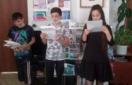 Читателям библиотеки Кайтагского района рассказали о проблемах человечества