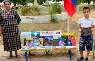 В Кайтагском районе проходят мероприятия, посвященные Дню конституции Дагестана