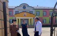 В Новолакском районе в сентябре планируют открыть 3 новых детских сада