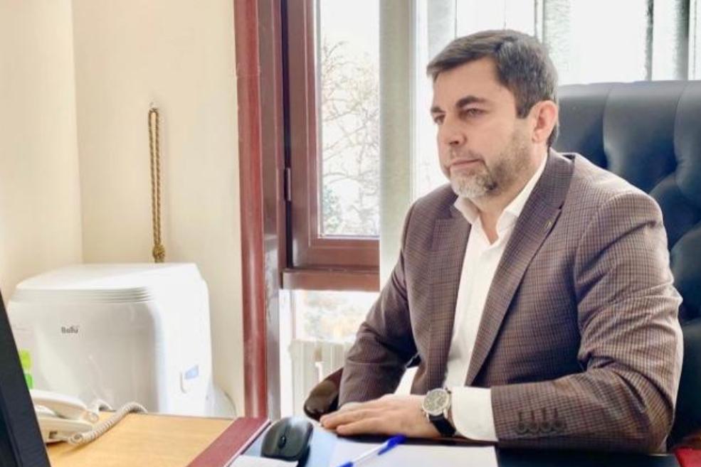 Буниямин Магомедов рассказал о преимуществах многодневного голосования
