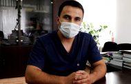 Врач из красной зоны Кайтагской ЦРБ призвал земляков вакцинироваться