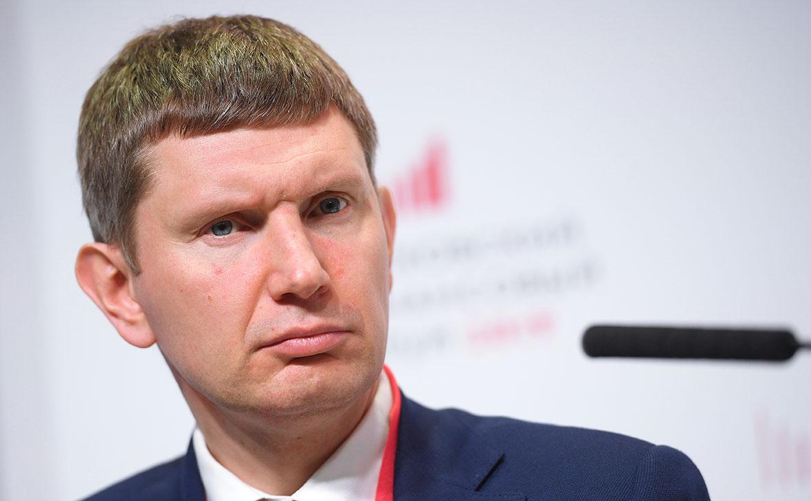 Максим Решетников: легализация бизнеса даст толчок развитию экономики Дагестана