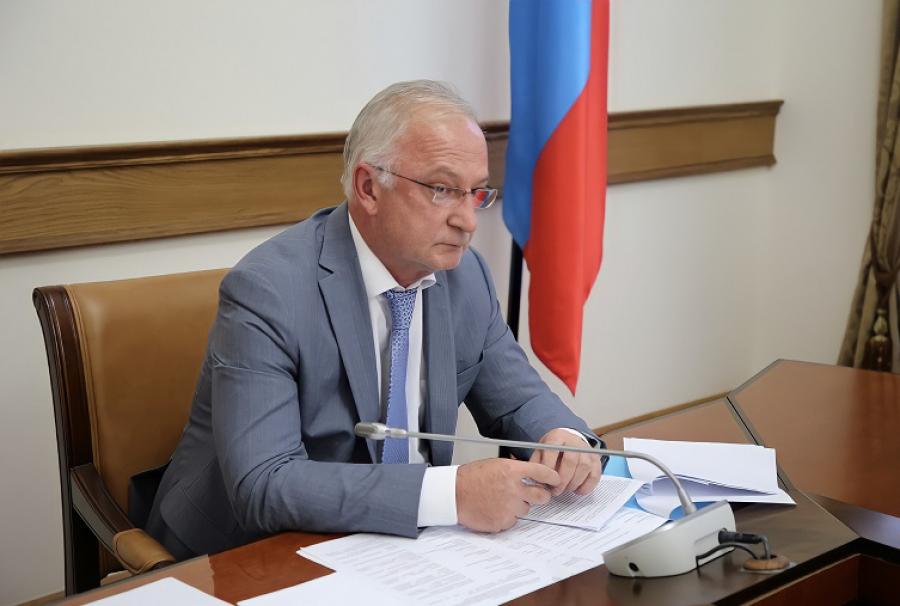 Правительство Дагестана выделило 105 млн рублей на проектирование объектов ЖКХ в трех городах