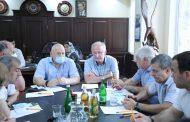 Абдулпатах Амирханов проверил ход исполнения поручений по развитию Унцукульского района