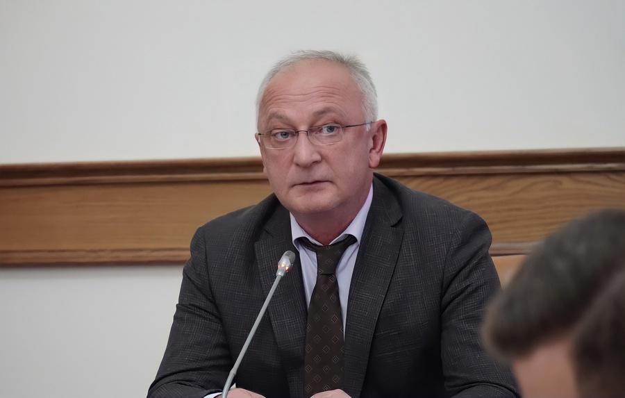 Комплексное обследование опасных оползневых зон планируется в Дагестане