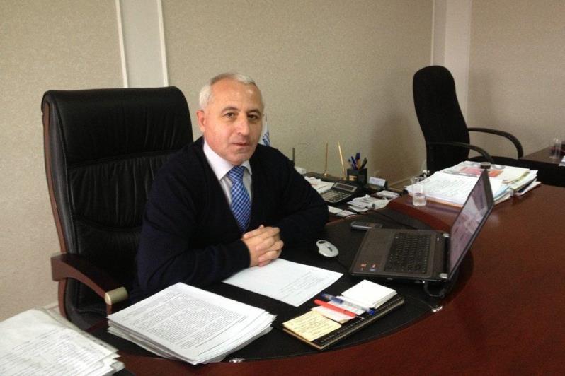 Маир Пашаев: Дагестан – приоритетная геостратегическая территория РФ