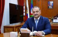 Сергей Меликов обратился к дагестанцам-участникам Олимпийских игр