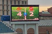 Победные серии пенальти свели «Легион» и «Анжи» в пару в борьбе за Кубок