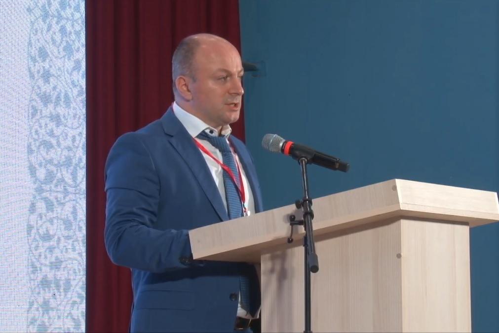 В Дагестане начал работу Межрегиональный форум «Госзаказ Дагестан - 100»