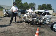 Водитель-«рецидивист» стал виновником гибели на трассе двух человек