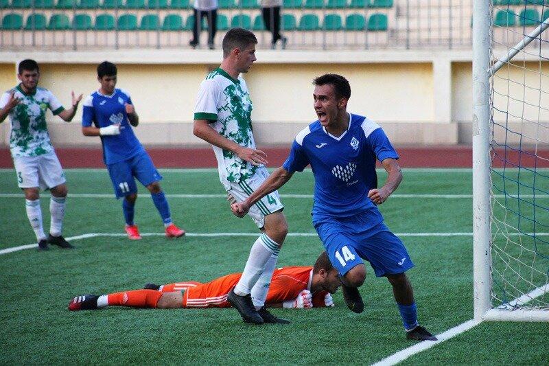 «Анжи» и «Динамо» начали сезон с побед, «Легион» ждет решения КДК