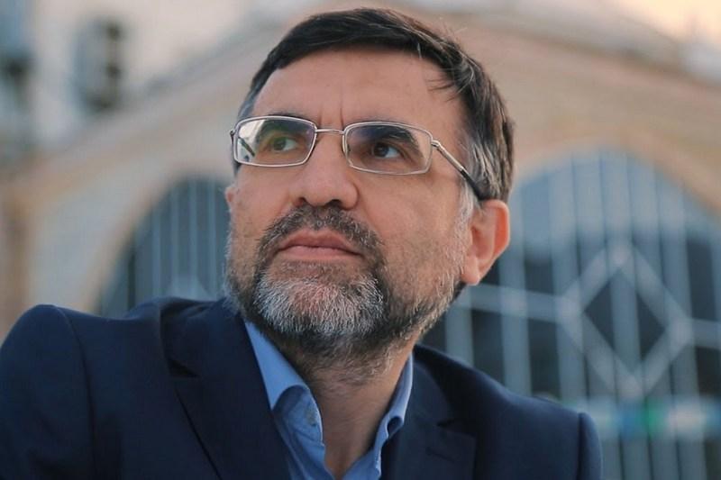 «Дагестанский парламент выберет Меликова единогласно»