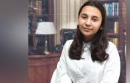 Камилла Омарова: «Интересный опыт дискуссии с главой республики Сергеем Меликовым»