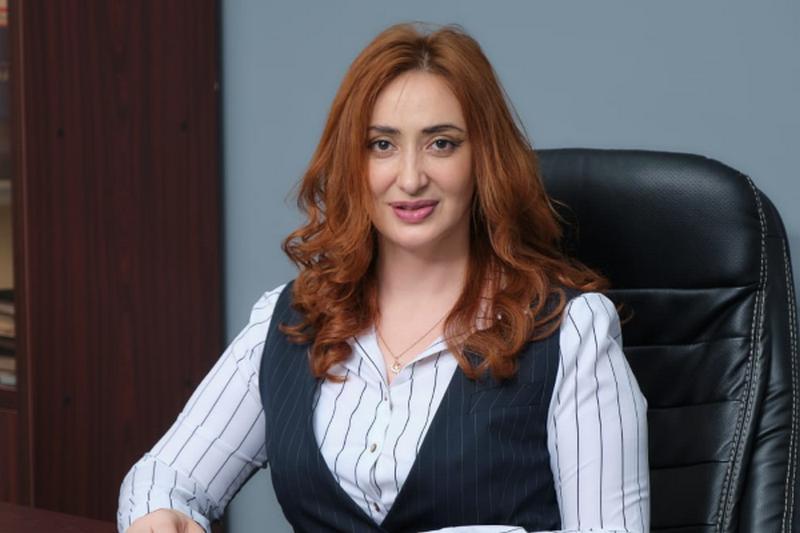 Марижат Гаджимагомедова: «Институт наблюдения за выборами обретает активную форму»