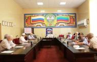 В Левашинском районе принят ряд ограничений из-за COVID-19