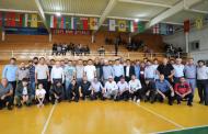 Чемпиона Европы 2021 по вольной борьбе U-21 чествовали в Ботлихе