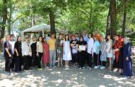 В Казбековском районе реализован образовательный проект, выигравший грант президента РФ
