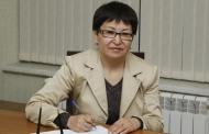 Эльмира Кожаева: Пусть ЦУР берет во внимание обращения всех жителей Дагестана