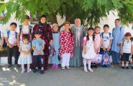 В детских лагерях Дагестана завершилась вторая смена