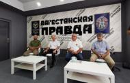 Арт-симпозиум «Каньон» в Дагестане планируется проводить ежегодно