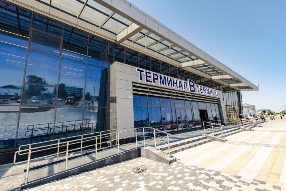 Из аэропорта Махачкалы возобновятся прямые авиарейсы в Стамбул