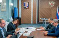 Минстрой России окажет поддержку в улучшении водоснабжения дагестанцев