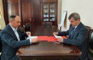 Правительство Дагестана и Сбербанк запускают проект «Безналичный платеж»