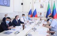 Сергей Меликов: электросетевой комплекс Дагестана остро нуждается в обновлении