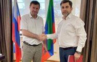 Соглашение о сотрудничестве регионального Общественного штаба по наблюдению за выборами с партией «Новые люди» и организацией «Дагестан единый»