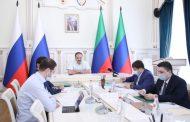 Сергей Меликов: в Дагестане выстраивается новая система реагирования на жалобы