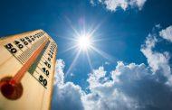 Погода в Дагестане: август будет сухим и жарким