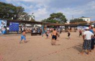 Фестиваль физкультуры прошел в Махачкале