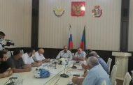 Гильдия строителей СКФО и администрация Дербента подписали соглашение о сотрудничестве
