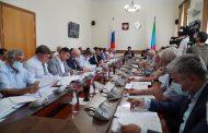 Проекты по созданию ярмарочного комплекса и закладке суперинтенсивного сада получили поддержку правительства Дагестана