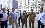 Новые квартиры получили ветераны-афганцы в Дербенте