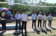 В детском лагере Кайтагского района открыта смена «Юный миротворец 2021»