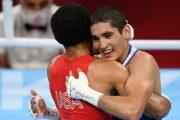 Альберт Батыргазиев стал олимпийским чемпионом