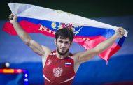 Динислам Бамматов стал чемпионом мира по греко-римской борьбе среди юниоров