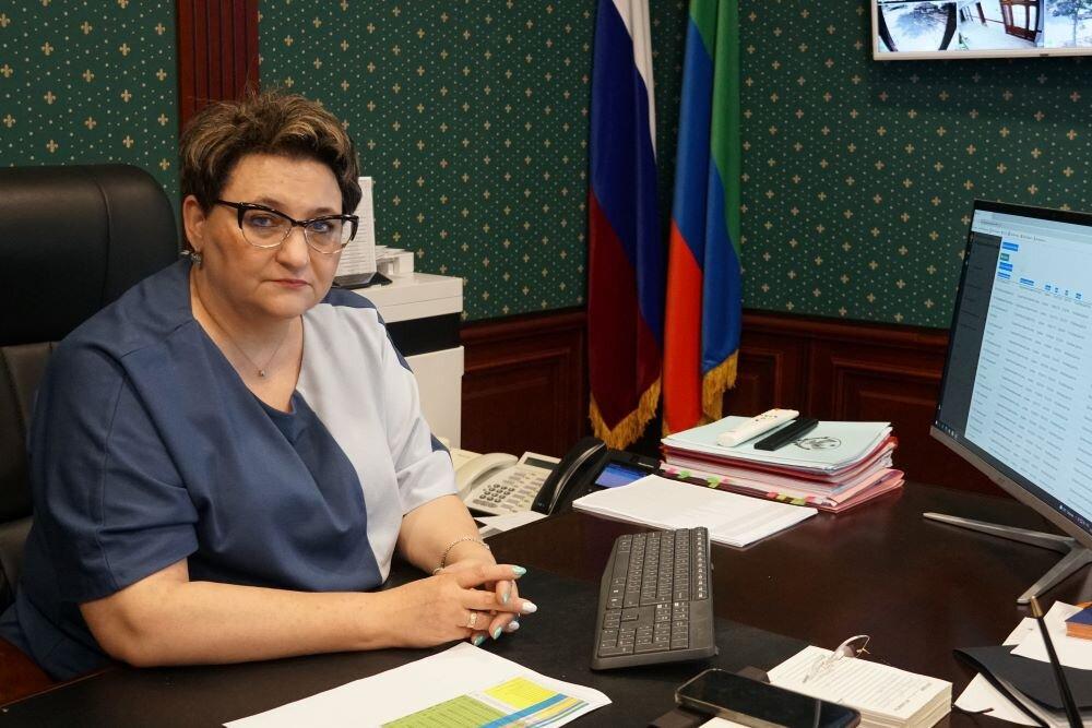 Глава минздрава Дагестана: число заражений COVID-19 пошло на убыль