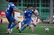 «Легион» обыграл дома «Ессентуки», «Динамо» разгромило «Аланию-2» «в гостях» на своем поле