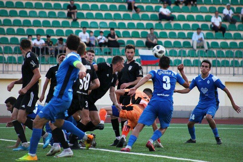 «Легион» и «Динамо» не смогли продлить свои победные серии
