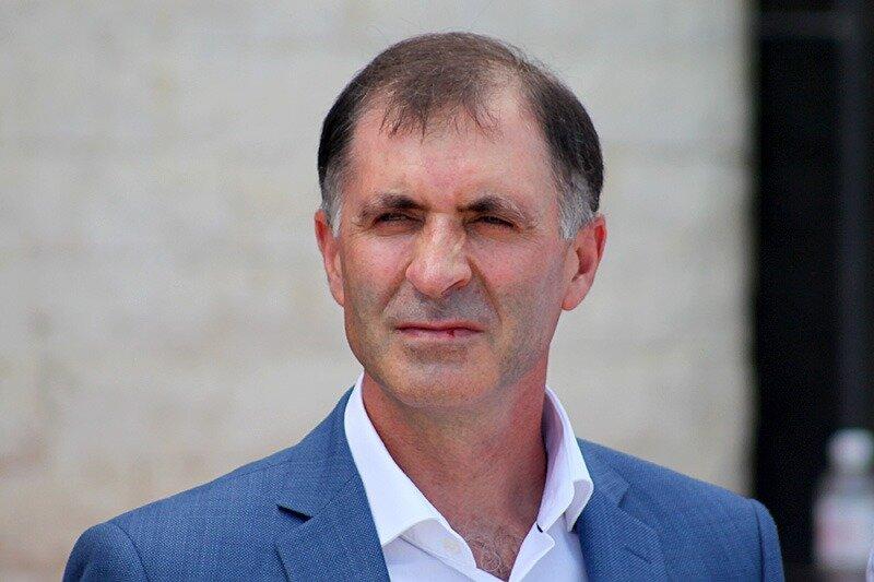 Камил Давдиев и Мурат Пайзулаев выдвинуты кандидатами на пост главы Дагестана