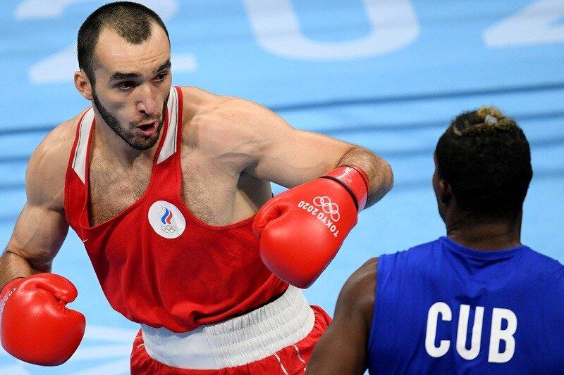 Боксеры из Дагестана завоевали еще две медали Олимпиады