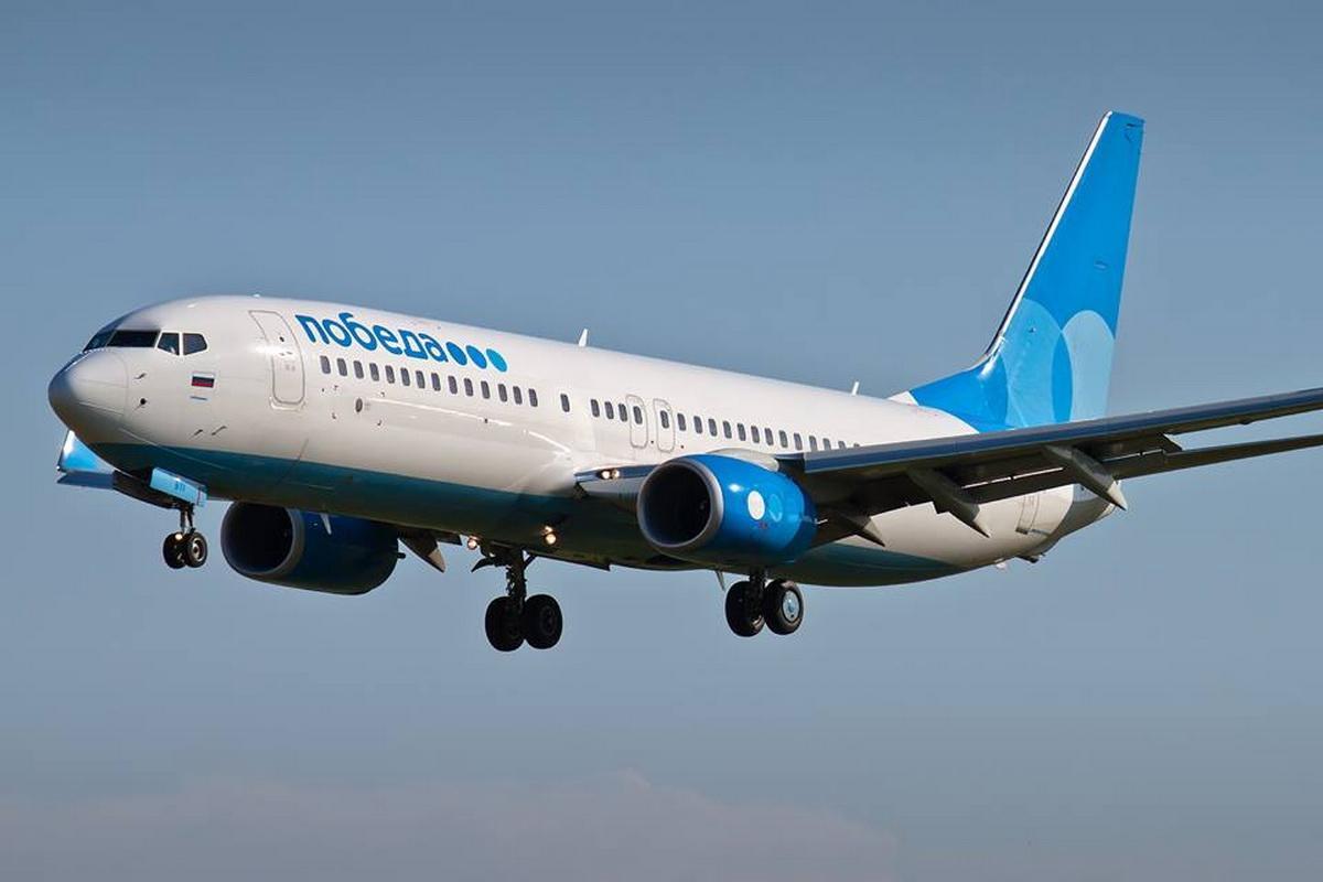 «Победа» объявила о корректировке авиарейсов из-за болезни пилотов и ковидных ограничений