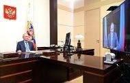 Путин пообещал помочь со строительством инфраструктуры в Дагестане