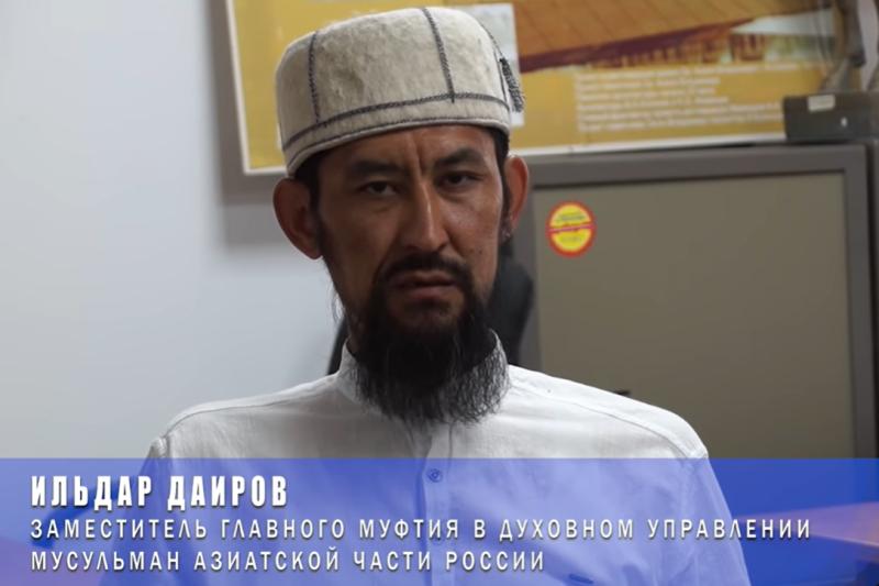 Дагестанский документальный фильм «Обманутые» покажут в Турции