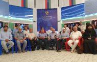 В Махачкале стартовали съемки телепередач, посвященных профилактике идеологии терроризма