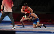 Кадимагомедов завоевал серебро Олимпиады для Белоруссии и Дагестана
