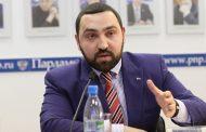 Султан Хамзаев: «Поддерживаю позицию Сергея Меликова о важности строительства школ в сельских территориях»
